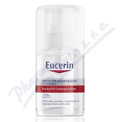EUCERIN intenzivní antiperspirant sprej 30ml