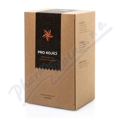 AROMATICA Bylinný čaj Pro kojící 20x1.5g
