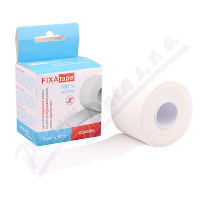 FIXAtape Classic tejpovací páska 5cmx10m 1ks