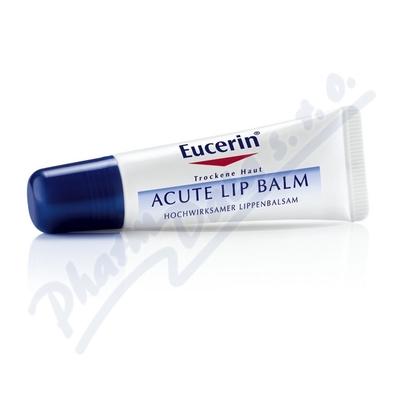 EUCERIN Acute Lip Balm balzám na rty 10ml