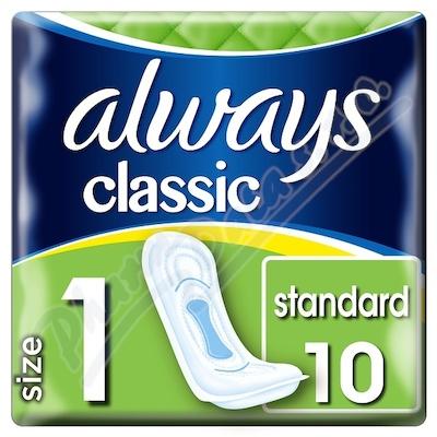 DHV Always Classic Standard 10ks
