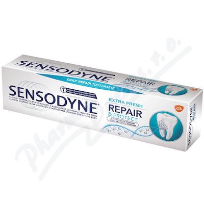 Sensodyne zubní pasta Repair&Prot.Extra Fresh 75ml