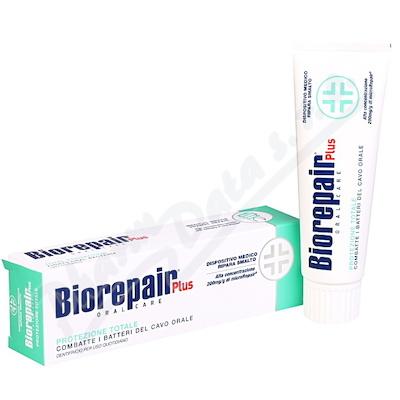BioRepair Plus Total Protection zubní pasta 75ml