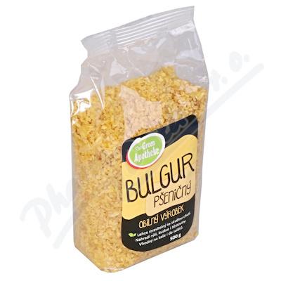 Green Apotheke Bulgur pšeničný medium 500g