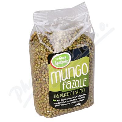 Green Apotheke Fazole mungo 500g