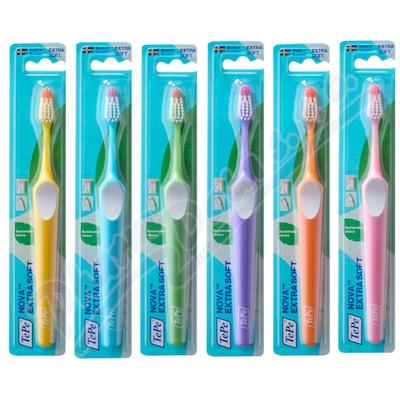 TePe Nova x-soft zubní kartáček blistr 312687