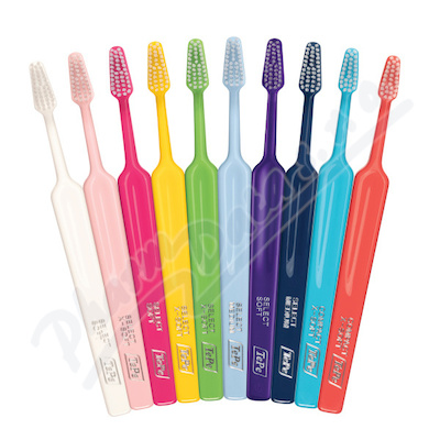 TePe Select Compact x-soft zub.kart.blistr 332687