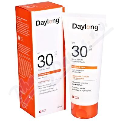 Daylong Protect&Care SPF30 locio 200ml