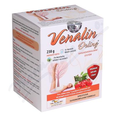 Venalin Orling práškový nápoj v sáčcích 14x17g