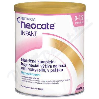 Neocate Infant por.plv.sol. 1x400g