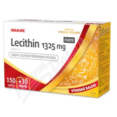 Walmark Lecithin Forte 1325mg tob.150+30 Promo2021