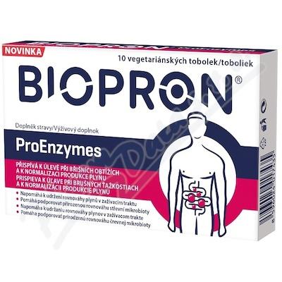Walmark Biopron ProEnzymes tbl.10