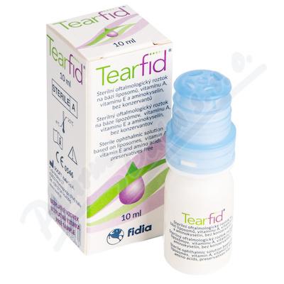 Tearfid 10ml