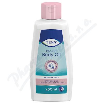 TENA Proskin Body Oil tělový olej 250ml 1176