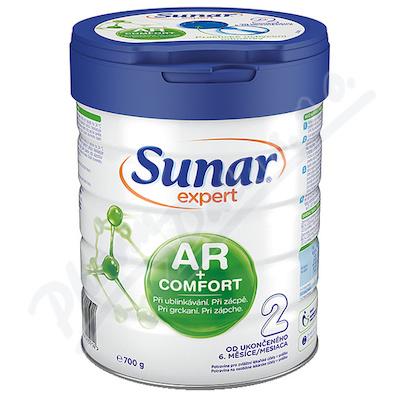 Sunar Expert AR+Comfort 2 700g