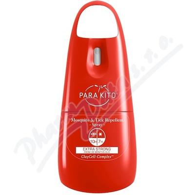 PARAKITO Repelent Extra silný sprej 75ml