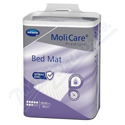 Podložky MoliCare Bed Mat 8 kapek 60x60 30ks