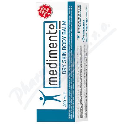 Medimento Dry Skin Body Balm 200ml