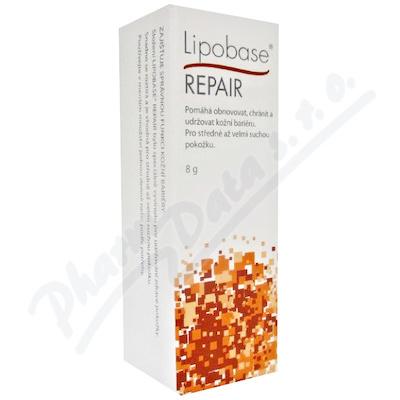 Lipobase Repair 8g