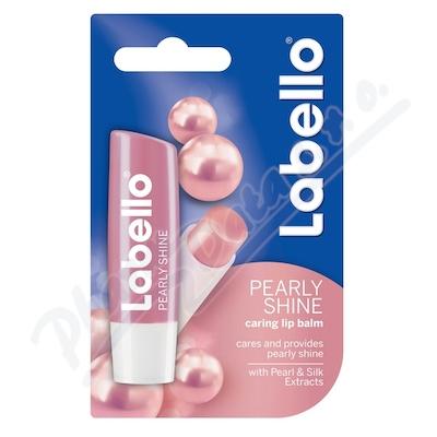 Labello balzám na rty Pearly&Shine 4.8g 85028