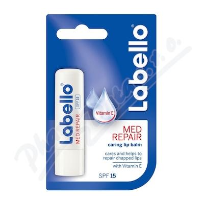 Labello balzám na rty Med Repair 4.8g 85050