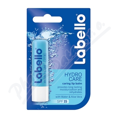 Labello balzám na rty HydroCare 4.8g 85090