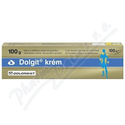 Dolgit 50mg/g crm.100g