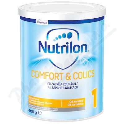 Nutrilon 1 Comfort & Colics 400g