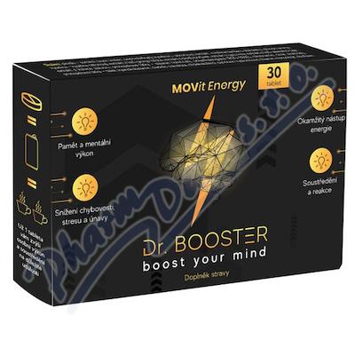 Dr.Booster 30 tablet