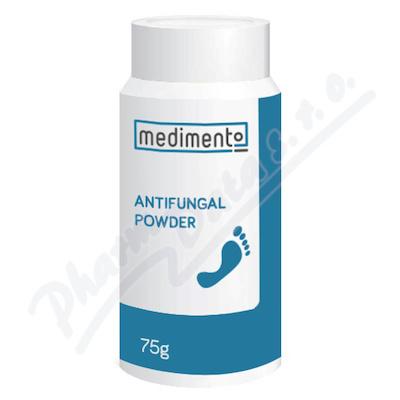 Medimento Antifugal Powder zásyp na nohy 75g