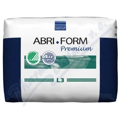Inkont.kalh.Abri Form Comfort L3. 20ks