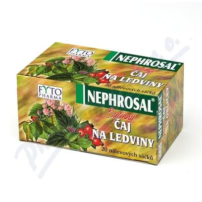 Nephrosal Bylin. čaj na ledviny 20x1.5g Fytopharma
