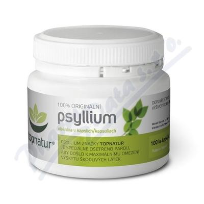 Psyllium cps.100 TOPNATUR