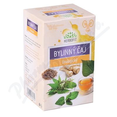 Herbofit Bylinný čaj Urologický Galmed 20 sáčků