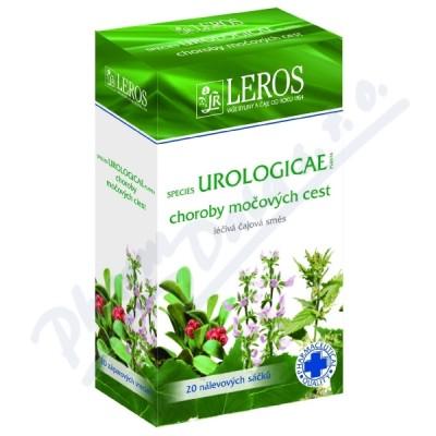 LEROS Species Urologicae Planta por.spc.20x1.5g sá