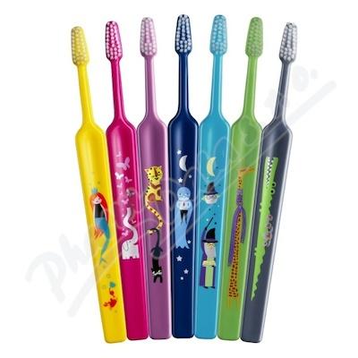 TePe Kids x-soft dětský zubní kart.blistr 339691