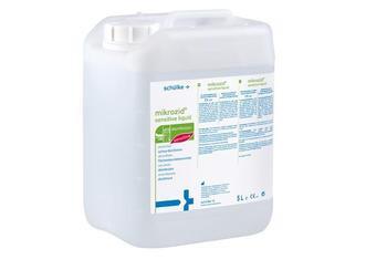 Mikrozid liquid 1litr