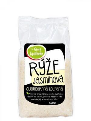 Green Apotheke Rýže jasmínová 500g