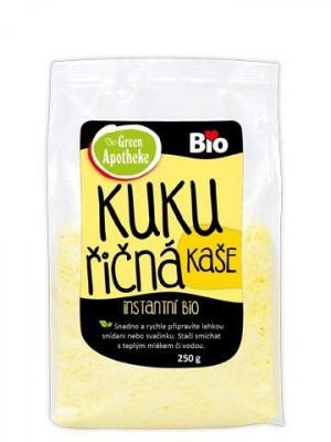 Green Apotheke Kaše ins.BIO kukuřičná bezlep. 250g