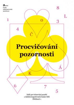 ML Sešit XIX. procvičování pozornosti 1