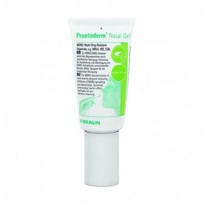 Prontoderm Nasal gel 30ml tuba /BB400200