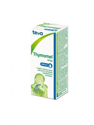 THYMOMEL, sirup, 100ml
