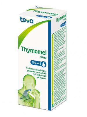 THYMOMEL, sirup, 250ml