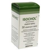 ISOCHOL 400 mg, obalené tablety, 30 ks