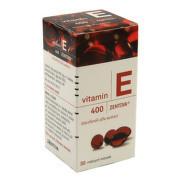 Vitamin E Zentiva 400 mg, měkké tobolky, 30 ks