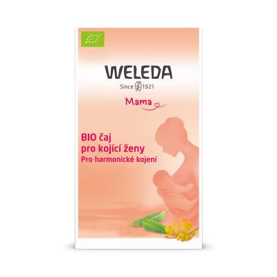 WELEDA Čaj pro kojící ženy - porcovaný 20 x 2g, 40g