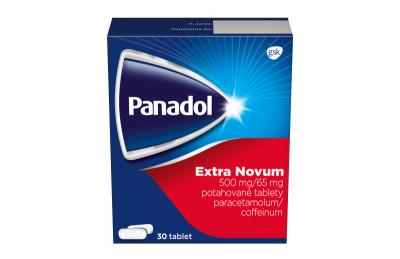 Panadol Extra Novum 30 tablet
