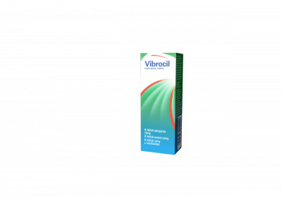 Vibrocil 2.5mg/ml+0.25mg/ml nas.spr.sol.1x15ml