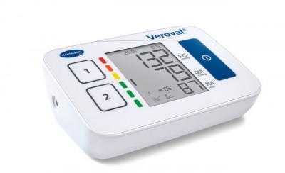VEROVAL Compact tonometr/  pažní tlakoměr - digitální
