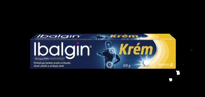 Ibalgin 50 ml